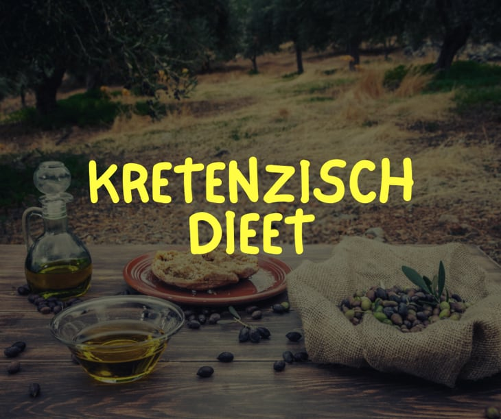 Kretenzisch Dieet