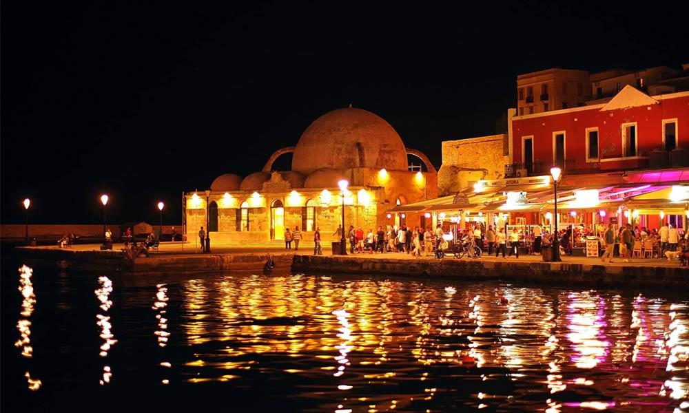 Wat te doen in Chania, Kreta